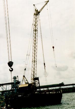 Inžinerinių konstrukcijų gamyba ir montažas